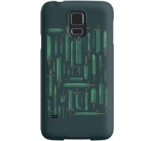 Bunch of Blades Samsung Galaxy Case/Skin