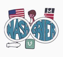 Nash Grier Infinity  by Drawingsbymaci