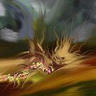 FANTASTIC NATURE 9 by Gabriela Simut