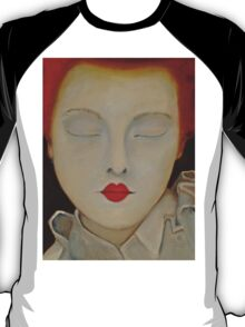 Elizabeth - Original Oil Painting T-Shirt