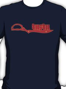 Scissor Blade T-Shirt
