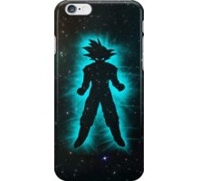 Goku Space iPhone Case/Skin