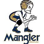 Mangler Wrestler by popnerd