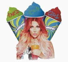 Bonnie McKee American Girl by katystattoogurl