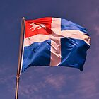 ST  MALO Flag by officialsparky