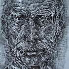 Mr. Samuel Beckett  by Katie  McNeice