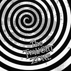 The Twilight Zone - Logo - iPad and Phone Case by James Ferguson - Darkinc1