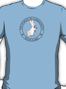 The Tale of the Killer Rabbit T-Shirt