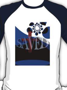 Saved Cross Hill Pond T-Shirt