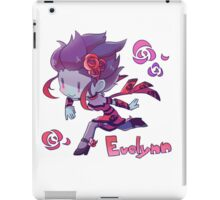 Evelynn iPad Case/Skin