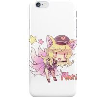 Popstar Ahri iPhone Case/Skin
