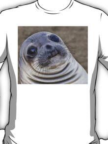 Fat seal sticker T-Shirt