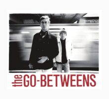 the Go-Betweens by atomtan