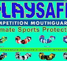 Mouthguards Queensland  by safemouth00