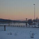 In Transit; Sweden by vonb