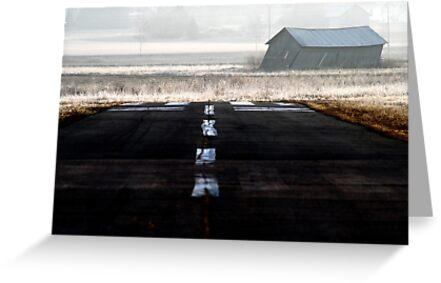 19.4.2014: Runway by Petri Volanen