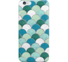 Pattern Fish Scales iPhone Case/Skin