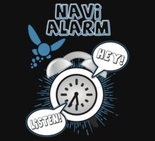 Navi Alarm by AllMadDesigns