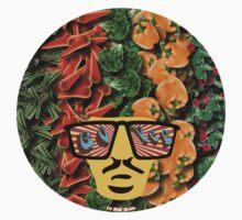 Vegan Vegetarian Go Veg by mindofpeace