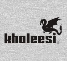 Khaleesi - Game of Thrones & Puma Logo Parody by Cessull