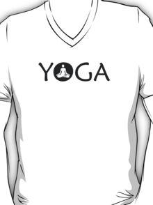 Yoga Meditate T-Shirt