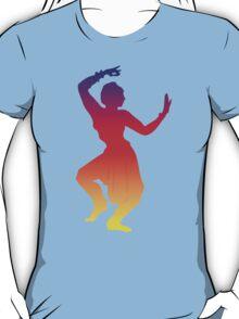 Shakti Dancer T-Shirt