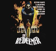 the REDEEMER - Son of Satan by Dean Allen