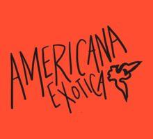 Americana Exotica by crispians