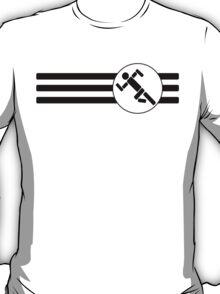 Running Stripes T-Shirt