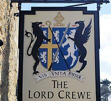Lord Crewe by Francis Drake