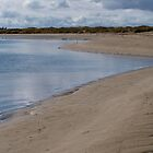 Tern Island Beach by kalaryder