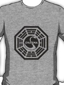 Lost - Dharma Initiative: The Swan T-Shirt