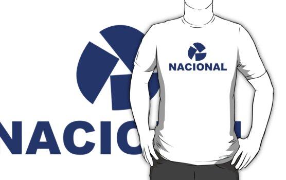 nacional 1 by geawje