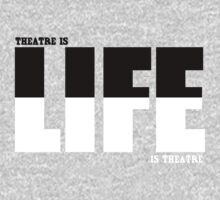 Life in Living Theatre by jenniferlothian