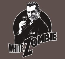 White Zombie Tribute.  by RussellK99
