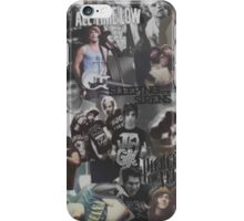 Bands iPhone Case/Skin