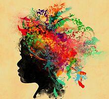 Wildchild by Budi Satria Kwan
