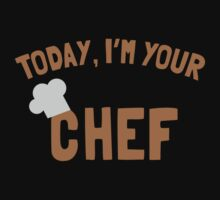 Today, I'm your chef Kids Clothes