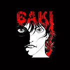 Baki  by hardsign