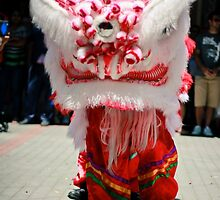 lion dance jui yee by mrvtec12345