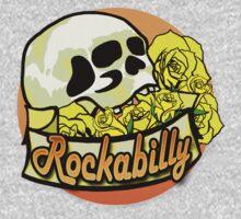 Rockabilly by van-helsa124