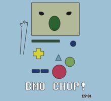 BMO Chop! Kids Clothes