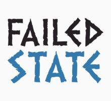 Greece - Failed State by artpolitic