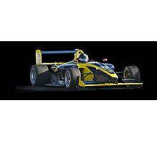 SCCA Formula Atlantic FA Photographic Print