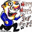 'Happy Happy Joy Joy' by Jerry Kirk