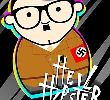 Heil Hipster! by despojosKRW