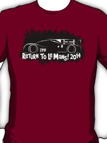 Porsche 919 Le Mans Racer T-Shirt