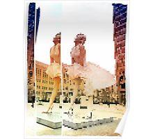 Marilyn 2 Poster