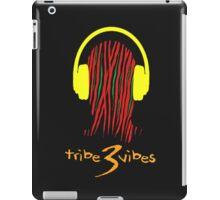 Tribe 3 Vibes  iPad Case/Skin
