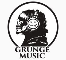 GRUNGE MUSIC by Grunger71
